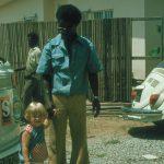 Nigeria 1977