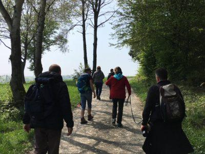 Mai-Wandern Winterscheid 2019