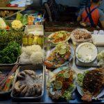 Thailand, Essen, Garküche
