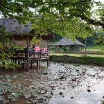 Laos, Kamu Eco Lodge