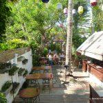 Laos, Restaurant