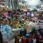 Laos, Nightmarket, Nachtmarkt, Basar