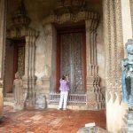 Kambodscha, Tempel, Buddha