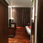 Kambodscha, Hotel