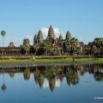 Laos & Kambodscha