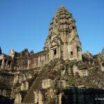 Kambodscha, Angkor Wat