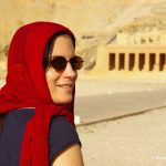 Ägypten, Tempel, Hatschepsut, Petra Reisch