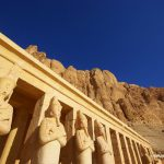 Ägypten, Tempel, Hatschepsut