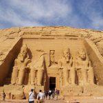 Ägypten, Abu Simbel