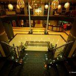 Ägypten, Nilkreuzfahrt, Schiff, Lobby