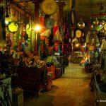 Ägypten, Basar