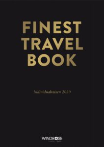 Katalog Windrose Travel Book