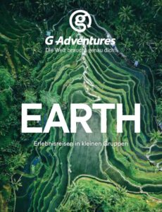 Katalog G-Adventure Earth