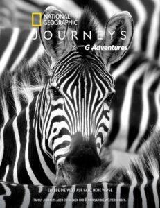 Katalog G-Adventure National Geographic