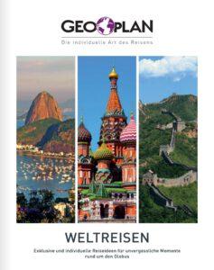 Katalog Geoplan Weltreisen 2021