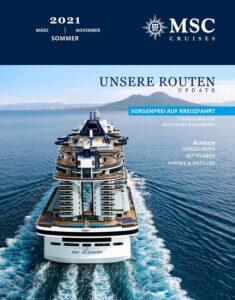 Katalog MSC 2021