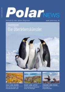 Ikarus Polar News 28