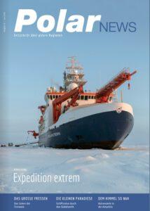 Ikarus Polar News 29