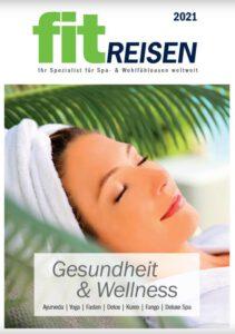 Katalog Fit-Reisen Gesundheit & Wellness 2021