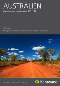 Katalog Karawane Australien