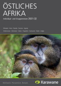 Katalog Karawane Östliches Afrika