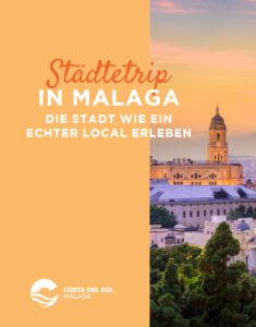 Broschüre Malaga
