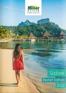 Katalog Miller Südsee 2022