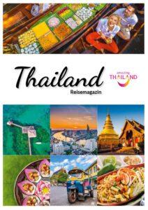 Reisemagazin Thailand